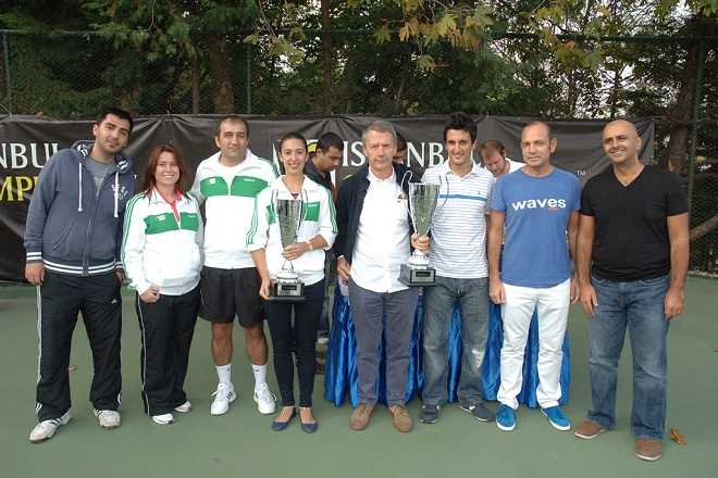 Istanbul Champions Cup Tenis_2